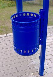 Abfallbehälter AB 30