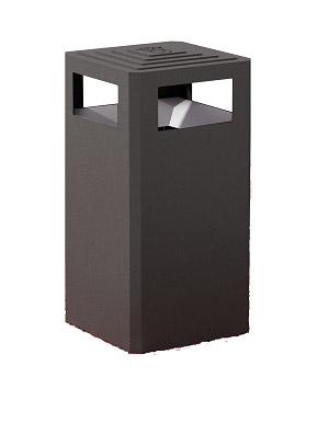 Abfallbehälter S 5